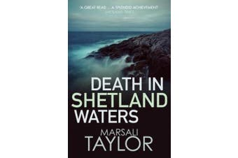 Death in Shetland Waters (Shetland Mysteries)