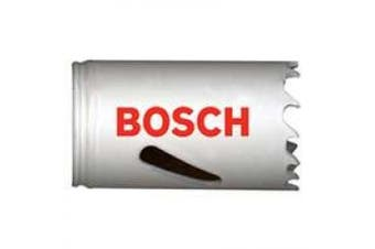 (1.6cm ) - Bosch HB063 Multi-Purpose Hole Saw, 1.6cm Dia Hexagonal, 8% Cobalt