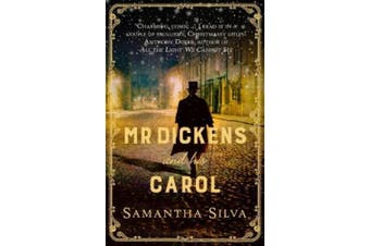 Mr Dickens and His Carol: A playful, festive imagining of the story behind