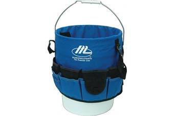Marshalltown 10847 Super Bucket Bag