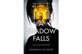 A Shadow Falls (A Jenny Aaron Thriller)
