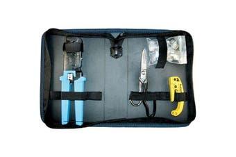 Platinum Tools - 90136 - Platinum Tools EZ-RJ45 Termination Kit
