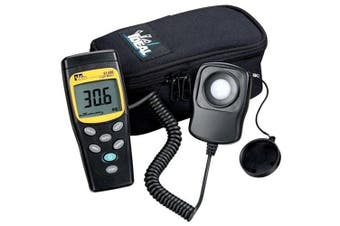 Ideal 61-686 Digital Light Metre