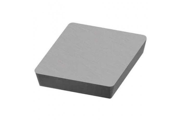 MICRO 100 CPG-421 Indexable Insert, Diamond, Rad 0.04cm