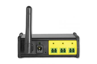 Global Cache WF2CC iTach Wi-Fi to Relay/Contact Closure
