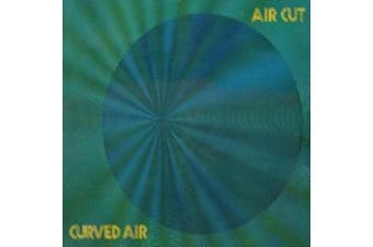Air Cut [2017 Official Remaster]