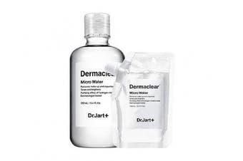 Dr.Jart+ Dermaclear Micro Water 250ml + GIFT 150ml by Dr. Jart