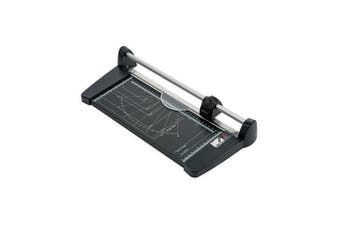 5 Star Office Personal Trimmer 10 Sheet Capacity A4 Cutting Length 320mm Cutting Table Size 320x157mm 936917
