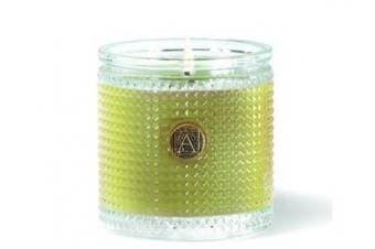 Grapefruit Fandango 160ml Textured Glass Candle by Aromatique (1)