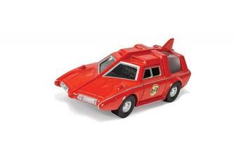 Corgi CC96307 Captain Scarlet Classic Spectrum Saloon Car Model