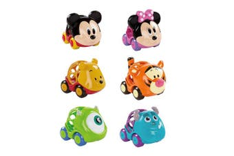 (disneycollection) - Disney Baby Go Grippers Collection