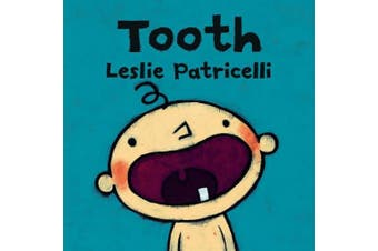 Tooth [Board book]
