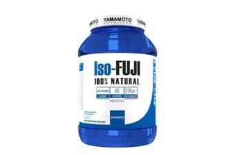 YAMAMOTO NUTRITION Iso-FUJI® 100% NATURAL 2000 grammes