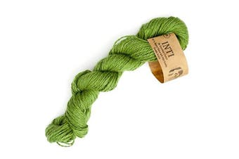 (Lime Green) - Alpaca Select INTI DK Knitting Wool Yarn Colour 17 Lime Green