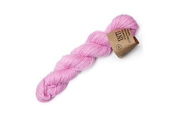 (Candy Pink) - Alpaca Select INTI DK Knitting Wool Yarn Colour 22 Candy Pink