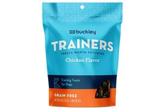 (Chicken) - Buckley Trainers All Natural Grain-Free Dog Training Treats, 180ml