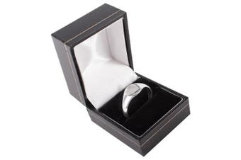(O) - Premium 925 Sterling Silver Signet Ring