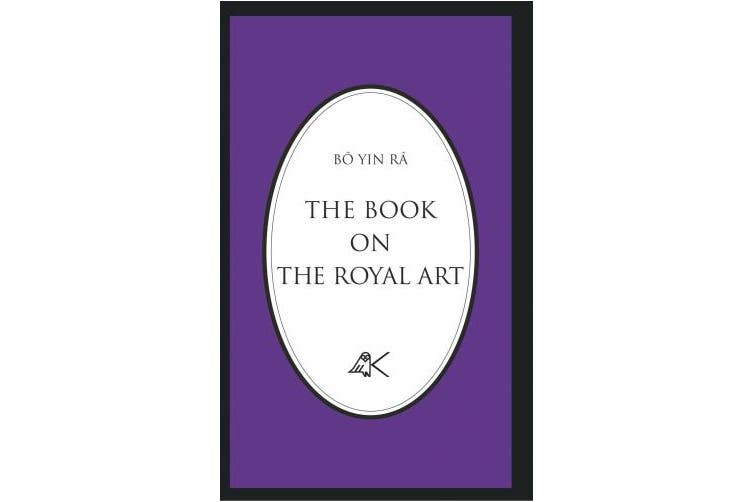 The Book on the Royal Art