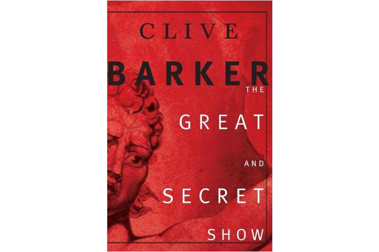 """THe Great and Secret Show: The First Book of """"the Art"""""""