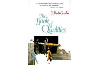 The Book of Qualities