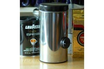 (Stainless Steel) - Dosacaffe Espresso Dispenser