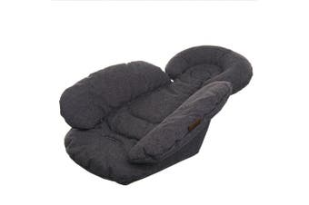 ABC Design Comfort Seat Liner, Street