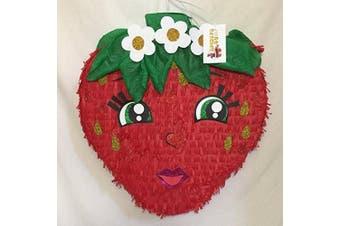 APINATA4U Strawberry Pinata Strawberry Theme Party Favour