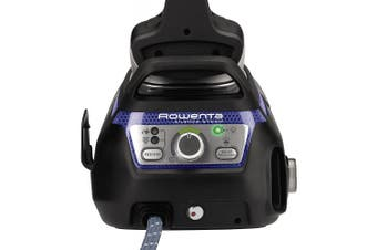 (Steam Generator Iron) - Rowenta DG8962 Silence Steam Generator Iron, 2400 Watt