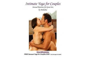 Intimate Yoga for Couples