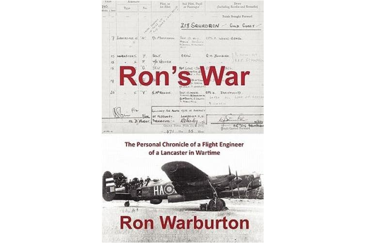 Ron's War