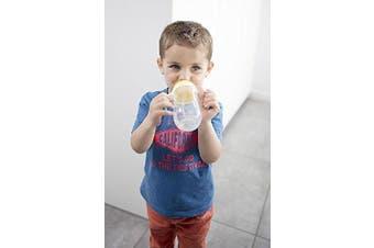 Badabulle Anti-Spill Straw Cup, 260 ml