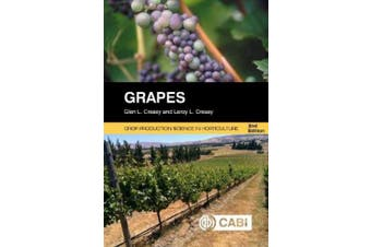 Grapes (Crop Production Science in Horticulture)
