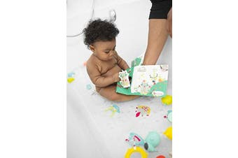 Badabulle B023009 Bath Book Toy