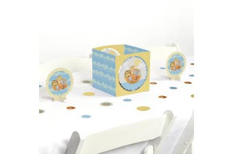 Noah's Ark - Birthday Party or Baby Shower Centrepiece & Table Decoration Kit