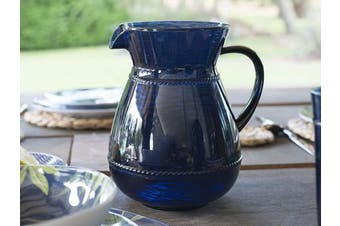 (Water Jug) - Creative Tops Drift Extra-Strong Plastic Water Jug, 2.8 Litres (5 Pints) - Blue