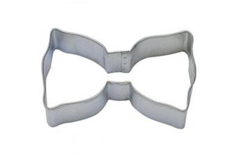 Bow Tie Tin Cookie Cutter 3.5 B0860