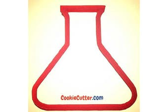 Beaker Plast-Clusive Cookie Cutter 8.9cm PC0236