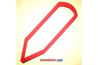 Pencil Plast-Clusive Cookie Cutter 11cm PC0240