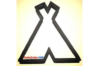 Teepee Plast-Clusive Cookie Cutter 10cm PC0249