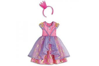american girl welliewishers daisy princess costume for dolls
