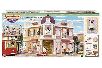 Sylvanian Families 6022 Grand Department Store New Town