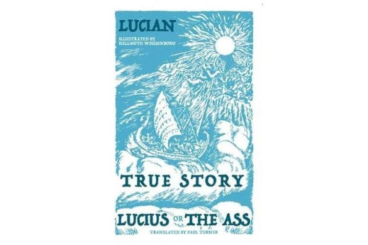 True Story, Lucius, or the Ass