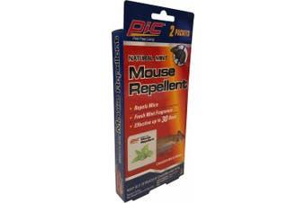 PIC 100% Mint Mouse Repellent