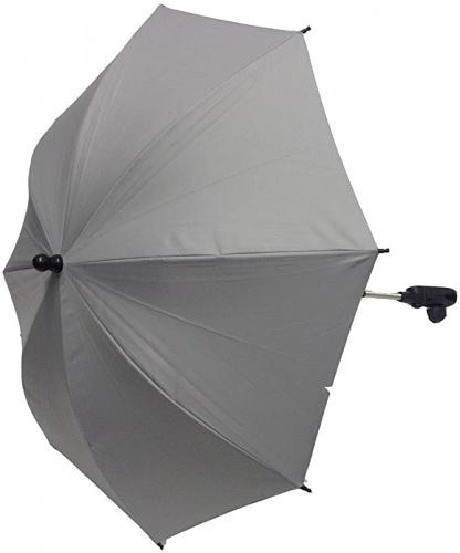 For-Your-Little-One Ba Parasol Compatible with My Babiie MB01 White