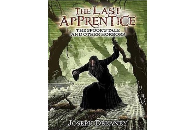 The Spook's Tale and Other Horrors (Last Apprentice)
