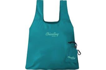 (Spring) - ChicoBag Original Spring - Aqua