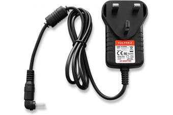7.5V AC Adaptor for Tomy Walkabout Classic Advance Baby Monitor BD3514075020G