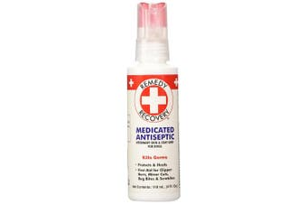 (120ml) - Remedy + Recovery Medicated Antiseptic Spray