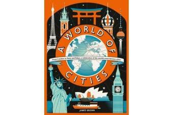 A World of Cities (World of)