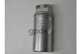 Global Parts 1411700 A/C Receiver Drier